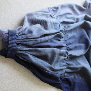 Blue Ombre ComfortFit Ring Sling